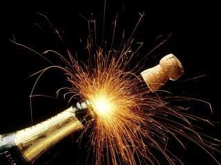 Bon réveillon et bonne année 2012 !