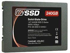 Dane-Elec se met lui aussi au SSD…