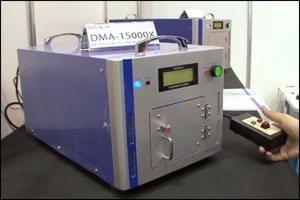 Data Killer : une machine pour supprimer instantanément le contenu d'un disque dur