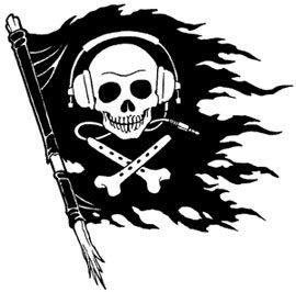 Dis Papa, pourquoi tu pirates ? Parce que…