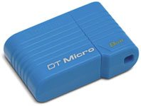 Kingston dévoile une clé usb rikiki : la DataTraveler Micro
