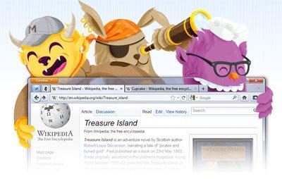 FireFox 12 est déjà présent sur les FTP de la fondation Mozilla