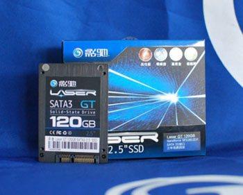 Galaxy Tech prépare lui aussi un SSD SandForce SF-2281
