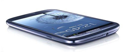 Plus grand et plus puissant, le Galaxy S4 est en approche !