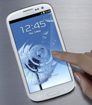 Samsung : déjà 10 millions de Galaxy S3 écoulés…