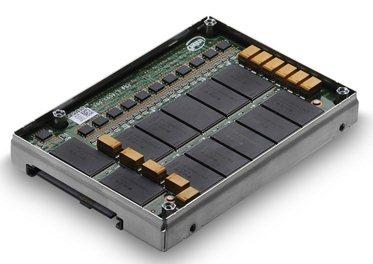 Hitachi destine ses nouveaux SSD au monde professionnel