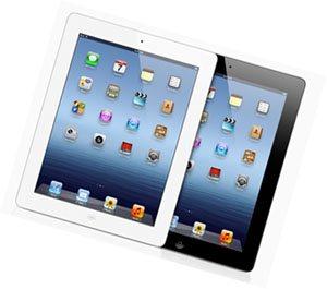 Faute de stock, le SAV d'Apple échange les iPad 4 en panne par des iPad Air 2