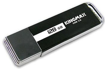 La clé USB 3.0 Kingmax ED-01 en 64 et 128 Go