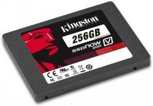 (MAJ) Kingston présente un nouveau SSD : le V200
