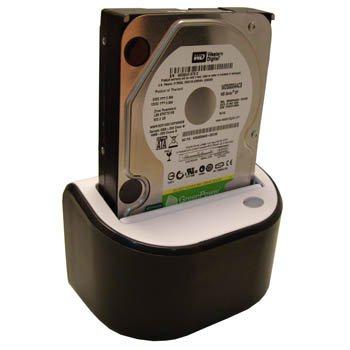 Bon Plan : moins de 20€ le dock USB 3.0 pour disque dur
