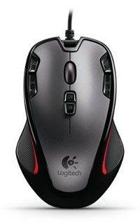 G300 : une souris ambidextre pour les gamers