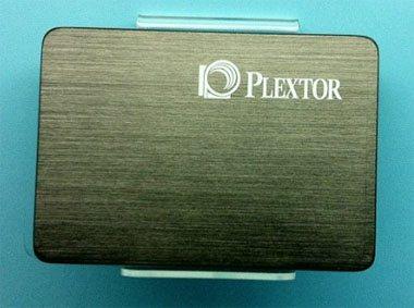 Un SSD M5S chez Plextor (Maj : les tarifs dévoilés)