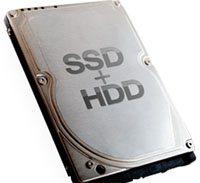 Un disque hybride 1 To (HDD) / 32 Go (SSD) : le A-Drive