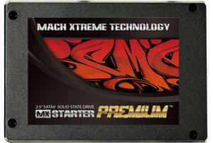 MX-Starter Premium : des SSD low cost pour petits budgets