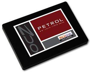 OCZ lance la série de SSD Petrol