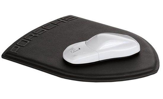 Une souris pour les geeks, fans de Porsche 911 !