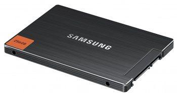 Le SSD Samsung 830 Series est prévu pour octobre