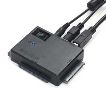 Un accessoire très pratique, désormais en USB 3.0
