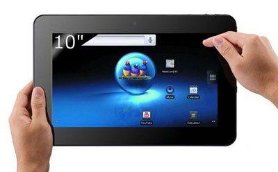 Soldes : 148,90€ la tablette tactile ViewSonic !