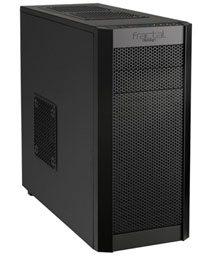 Soldes : le boitier Fractal Design Core 3000 à 39,99 euros