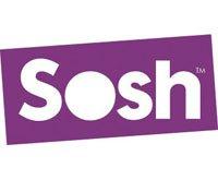 Sosh réagit à l'arrivée de Free Mobile et baisse ses prix !
