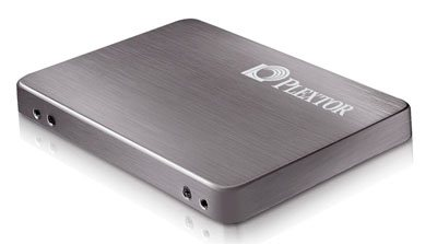 Un SSD d'entrée de gamme chez Plextor : un M3S de 64 Go