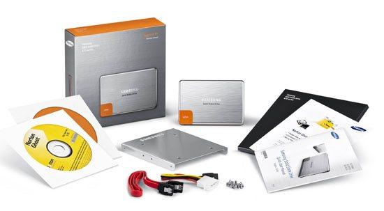 Un bundle hors de prix pour le SSD Samsung 470
