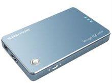Un SSD externe chez Super Talent : le Storage POD Mini