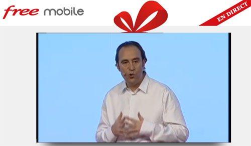 Free Mobile : 19,99 euros le forfait totalement illimité !