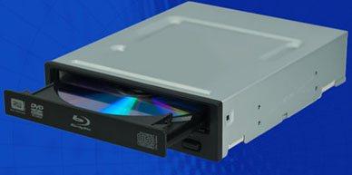 Un premier graveur BDXL pour TEAC : le BD-W512SA