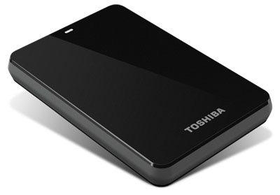 1,5 To pour les disques durs Toshiba Canvio 3.0