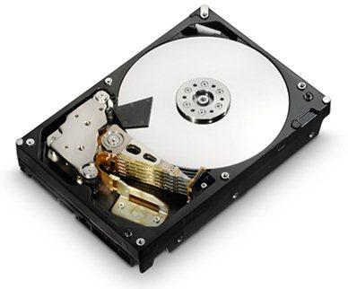 Hitachi Ultrastar 7K4000 : un HDD de 4 To pour les entreprises