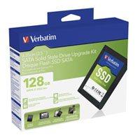 Verbatim lance des SSD de 64 et 128 Go