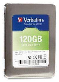 Du SandForce aussi pour les SSD Verbatim…