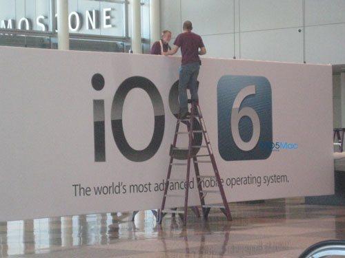 WWDC 2012 : Rumeurs, quelles nouveautés pour iOS 6 ?