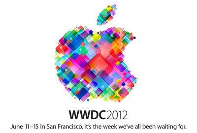 Worldwide Developer Conference 2012