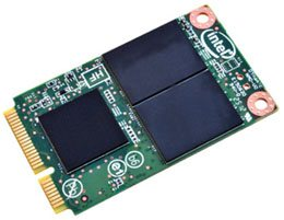 Les SSD 525 Series commencent à se montrer…