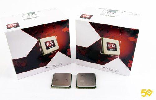 59Hardware teste deux processeurs AMD et un NAS Iomega