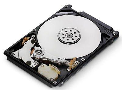 Hitachi lance le premier HDD de 1 To 7200 tpm au format 2,5 pouces