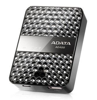 ADATA AE400 : un périphérique polyvalent pour les utilisateurs nomades