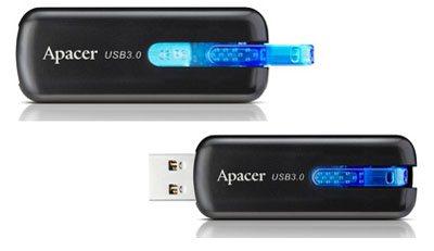 Apacer sort une nouvelle clé USB 3.0 : la AH354