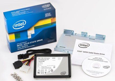 Cyber Monday : un SSD Intel de 240 Go à 134,90€ (livraison comprise)