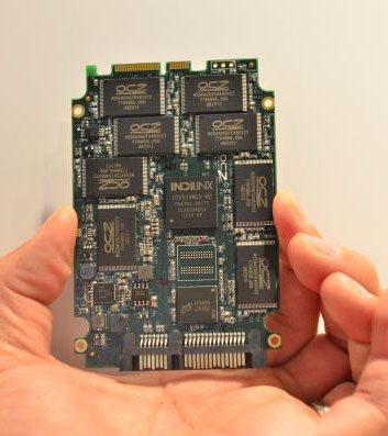 Un nouveau SSD pour la fin de l'année chez OCZ : le Vector