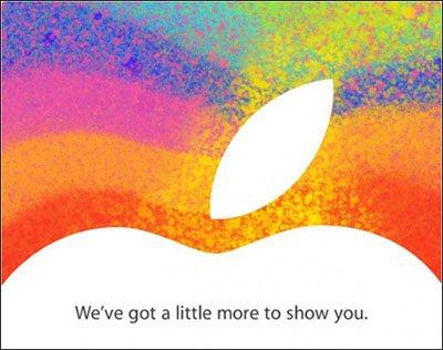 Apple organisera bien une keynote la semaine prochaine (MAJ)