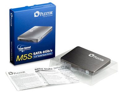 Plextor propose un firmware 1.03 pour les SSD M5P et M5S