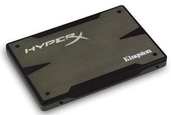 SSD Kingston HyperX 3K