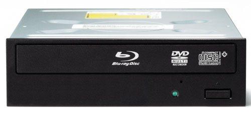 Buffalo dévoile deux graveurs Blu-ray 16x compatibles BDXL
