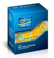 Un nouveau Core i3 en préparation chez Intel : le Core i3-3250