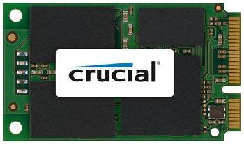 Le SSD m4 de Crucial passe en version mSATA