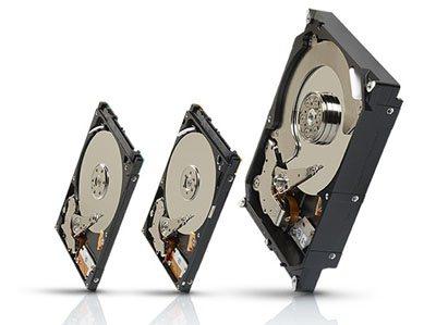Que valent les disques SSHD de Seagate ?